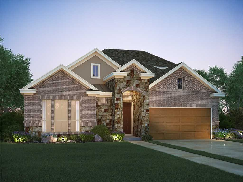 $387,708 - 3Br/3Ba -  for Sale in Arrowhead Ranch Ph 1, Dripping Springs