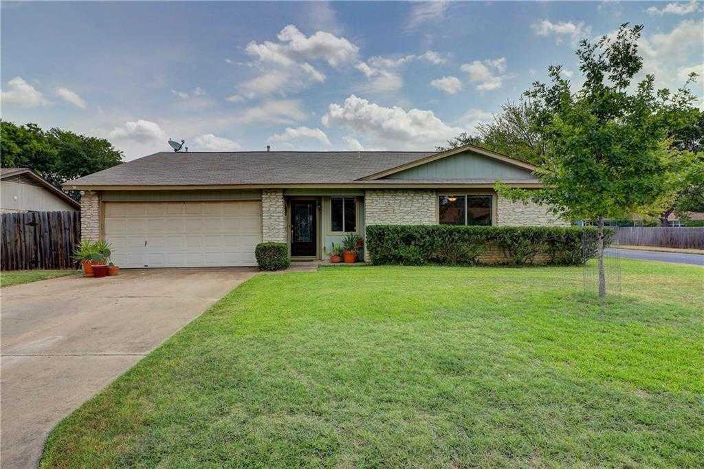 $360,000 - 4Br/2Ba -  for Sale in Barrington Oaks Sec 05, Austin