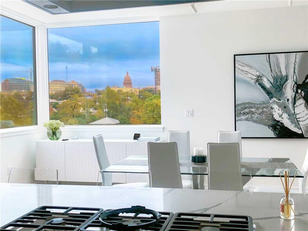 $1,150,000 - 2Br/3Ba -  for Sale in 1010 W. 10th Condominiums, Austin