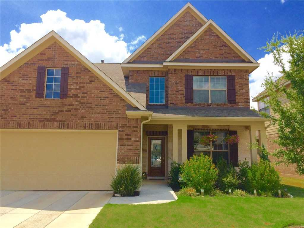 - 4Br/4Ba -  for Sale in Meadows At Double Creek, Austin
