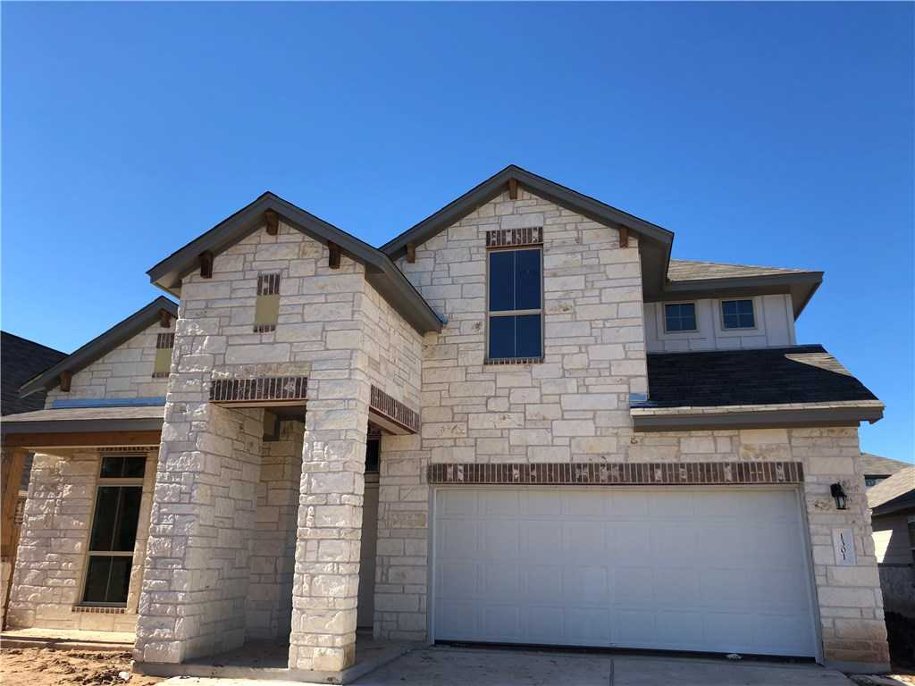 $342,133 - 3Br/3Ba -  for Sale in Hills Of Bear Creek, Austin