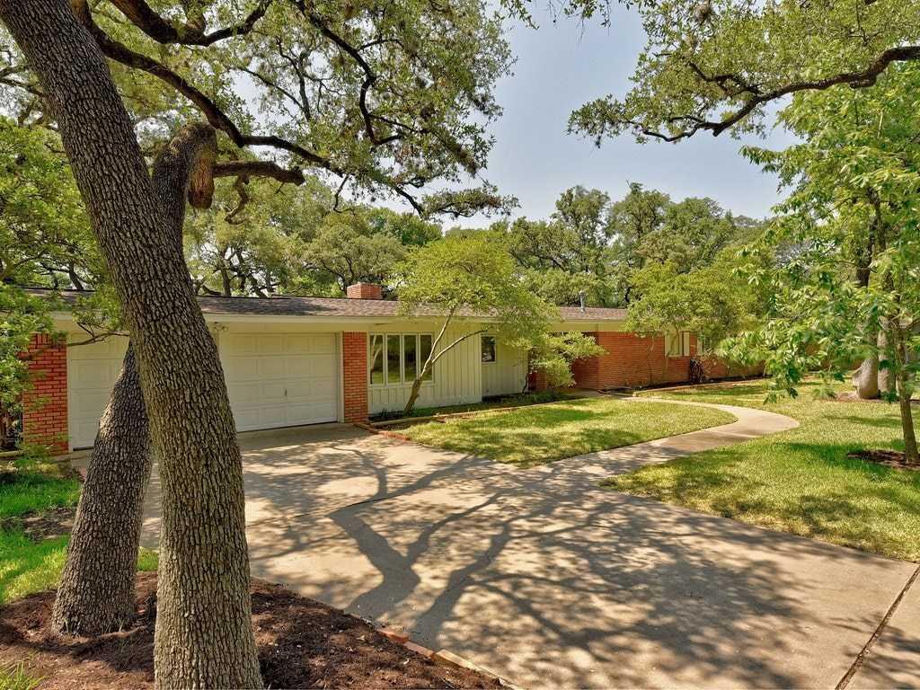 $1,600,000 - 4Br/3Ba -  for Sale in Colorado Foothills Sec 03, Austin