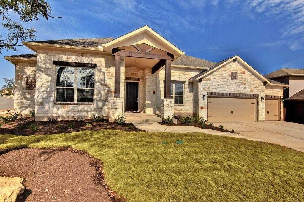 $549,990 - 4Br/3Ba -  for Sale in Belterra, Austin