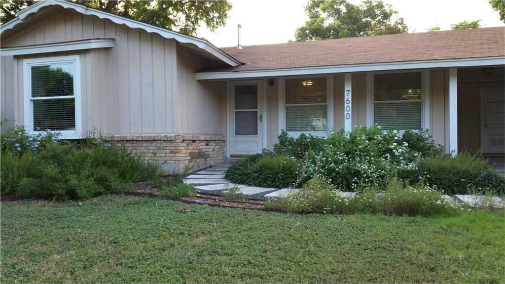 - 3Br/1Ba -  for Sale in Northway Crest Sec 03, Austin