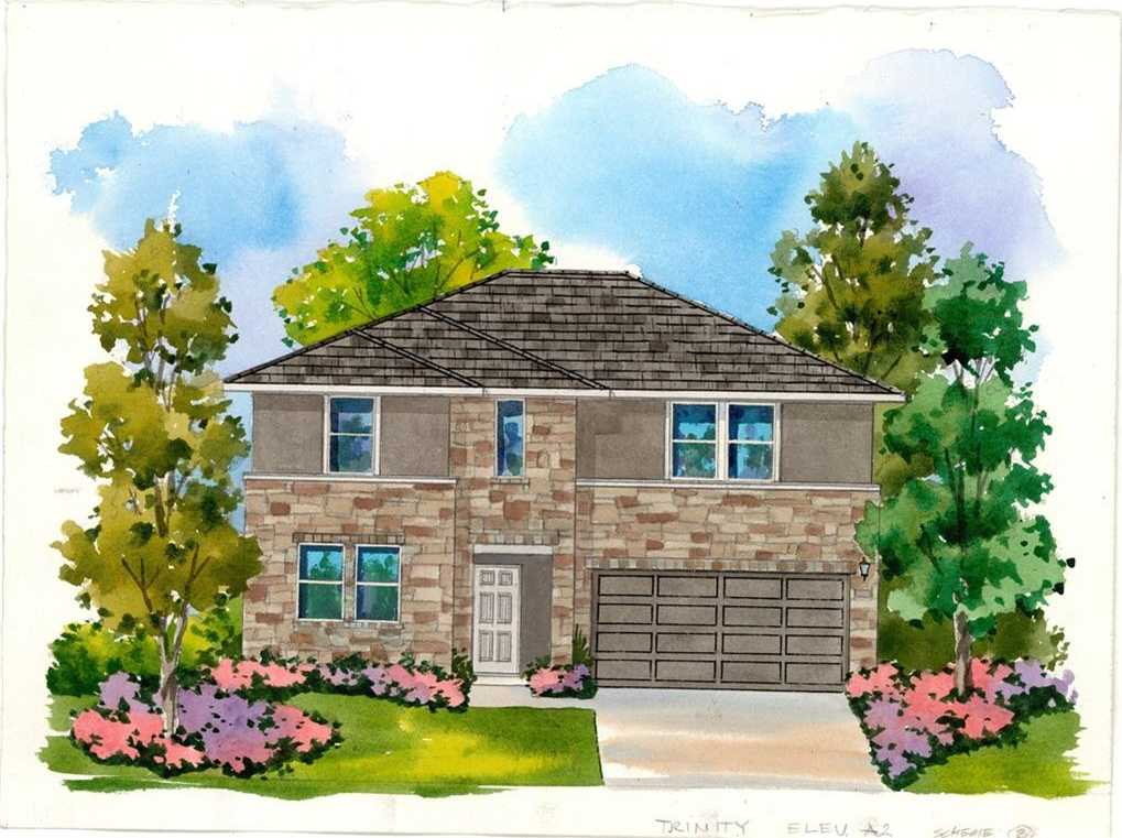 $336,900 - 5Br/3Ba -  for Sale in Legends Way At Onion Creek, Austin