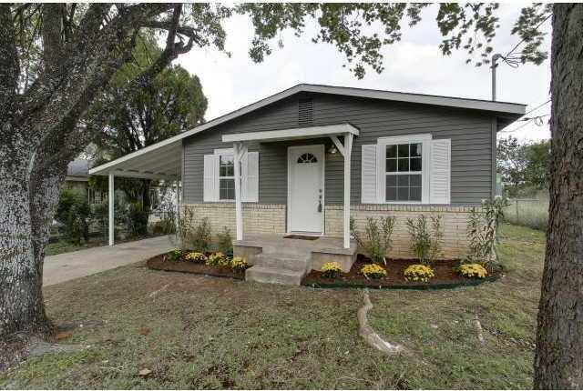 - 3Br/1Ba -  for Sale in Bell William Resub, Austin