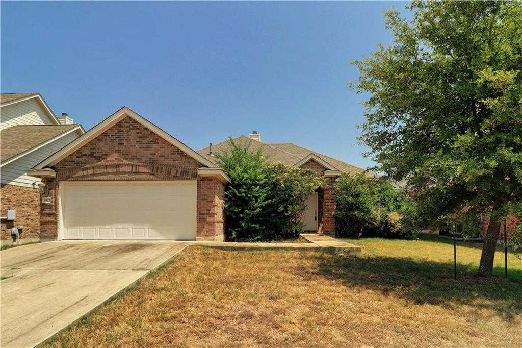 $269,900 - 4Br/2Ba -  for Sale in Forest Creek Sec 34, Round Rock