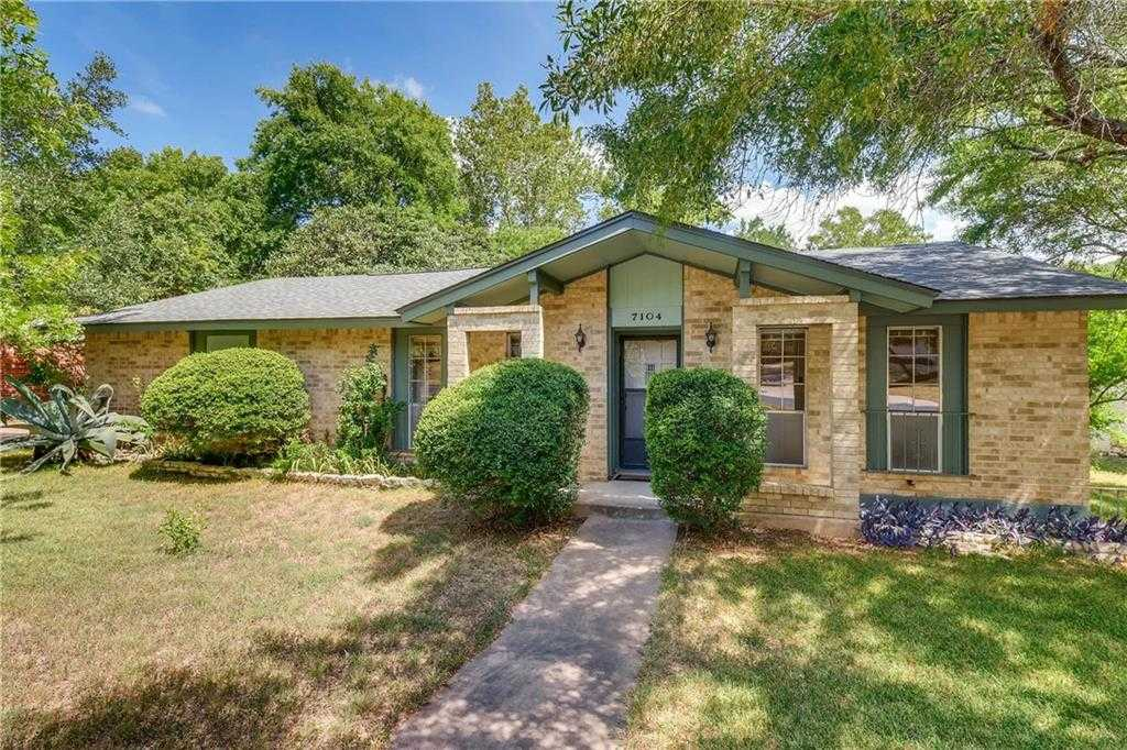 $335,000 - 4Br/2Ba -  for Sale in Scenic Brook West Sec 02 Ph 02, Austin