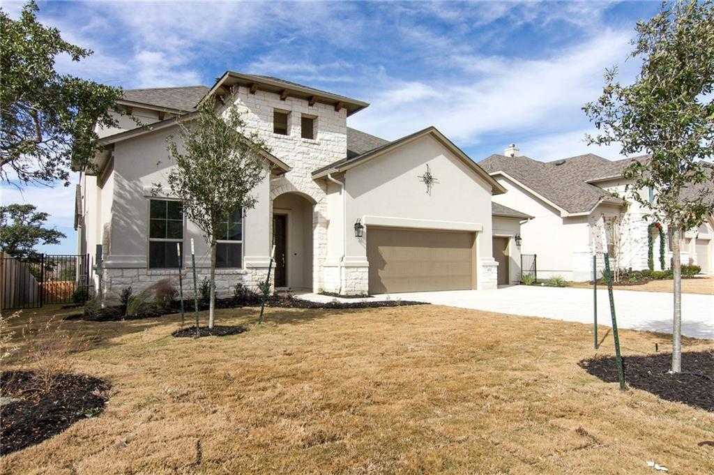 $589,900 - 4Br/3Ba -  for Sale in Rocky Creek, Dripping Springs