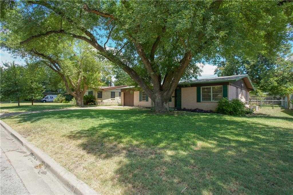 $384,900 - 3Br/2Ba -  for Sale in Delwood 04 Sec B, Austin