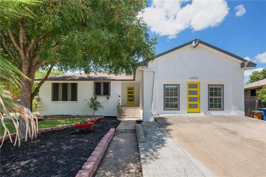 $354,000 - 3Br/2Ba -  for Sale in Crystalbrook Sec 01, Austin