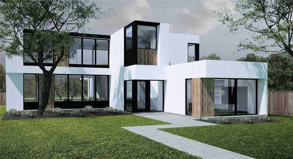 $2,350,000 - 5Br/5Ba -  for Sale in Bouldin J E Estate, Austin
