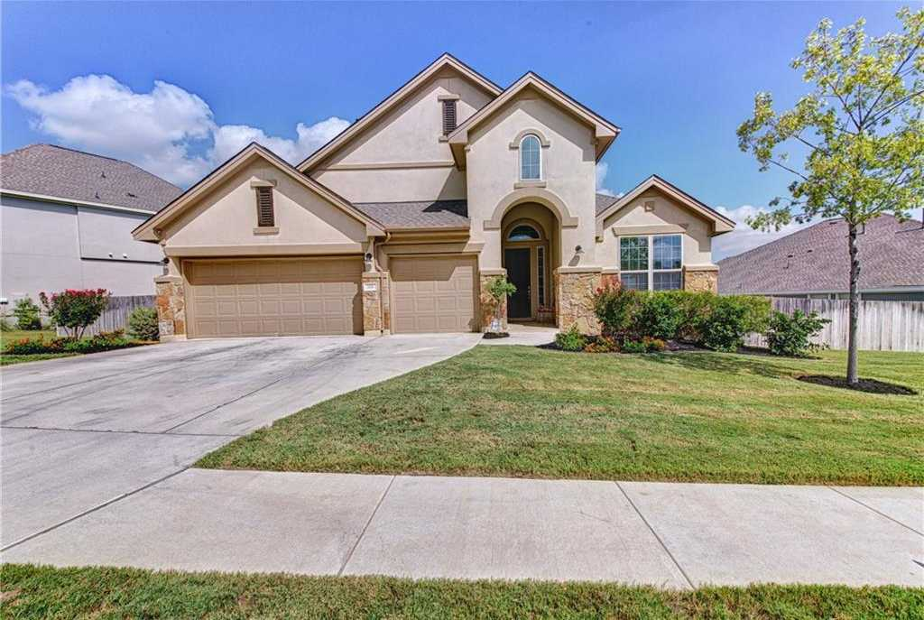 $495,000 - 4Br/4Ba -  for Sale in Founders Ridge, Dripping Springs
