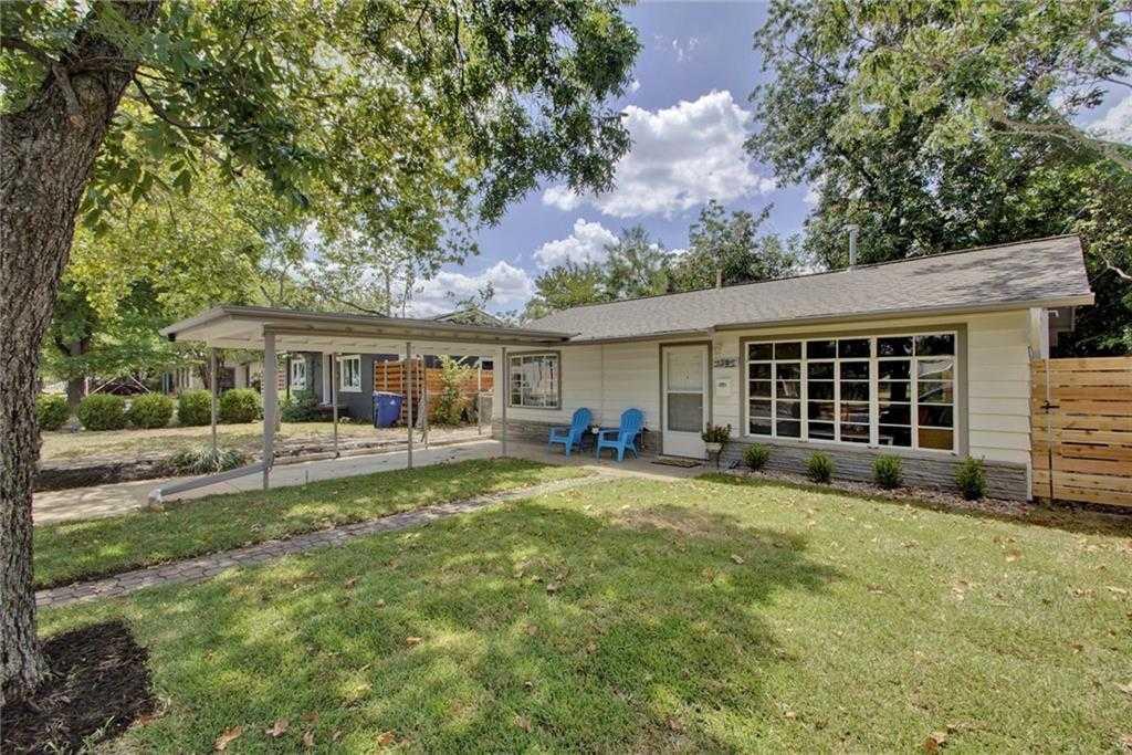 $380,000 - 3Br/1Ba -  for Sale in Lynndale Sec 1, Austin