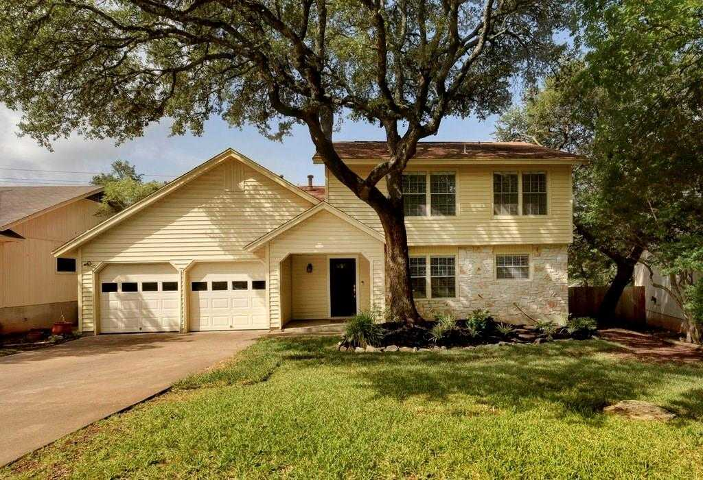 $364,900 - 4Br/3Ba -  for Sale in Barrington Oaks Sec 11, Austin