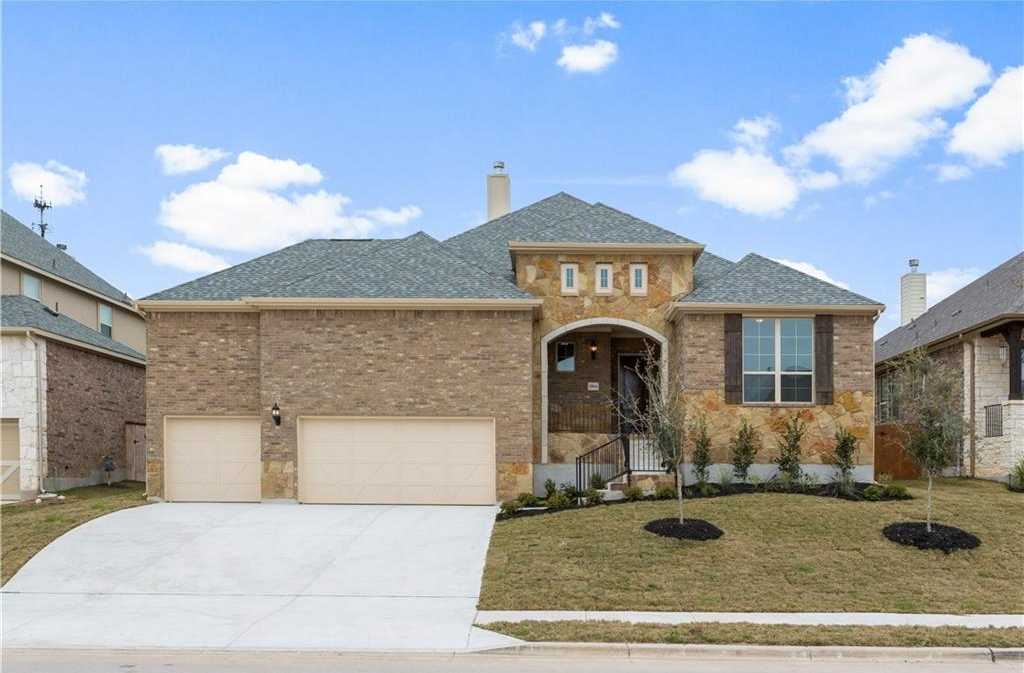 $494,990 - 4Br/3Ba -  for Sale in Terra Colinas, Bee Cave