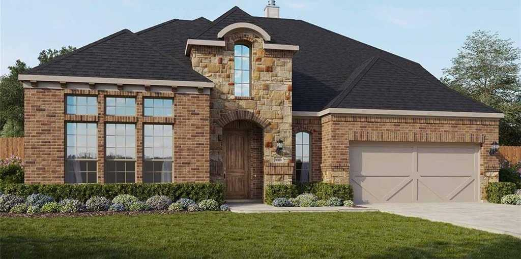 $550,822 - 4Br/3Ba -  for Sale in Terra Colinas, Bee Cave