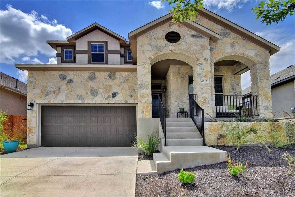 $389,000 - 4Br/3Ba -  for Sale in Sweetwater Ranch Sec 2 Village P2, Austin