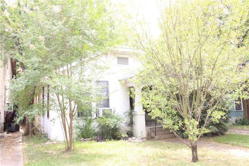 $349,000 - 2Br/1Ba -  for Sale in Hyde Park Add 01, Austin
