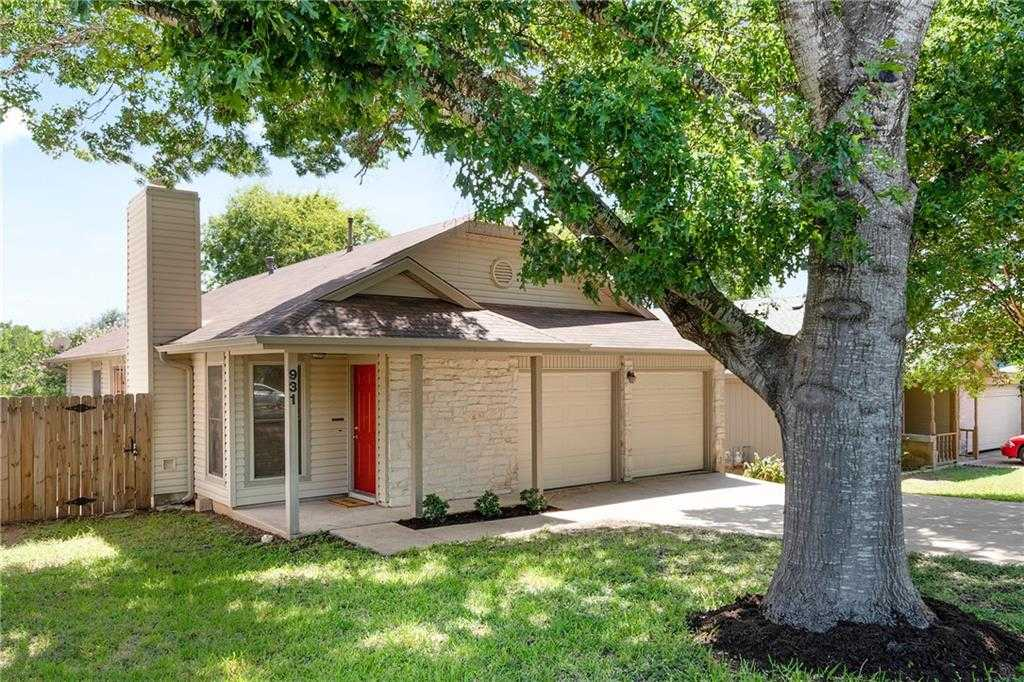 $219,900 - 3Br/2Ba -  for Sale in Copperfield Sec 02-b Amd, Austin