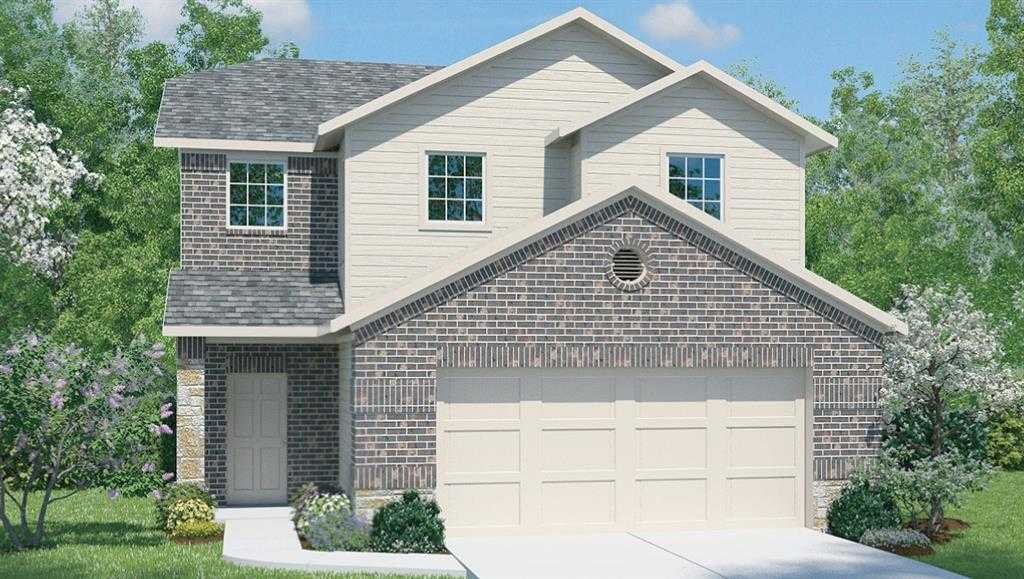 $248,990 - 3Br/3Ba -  for Sale in Cantarra Meadow, Pflugerville