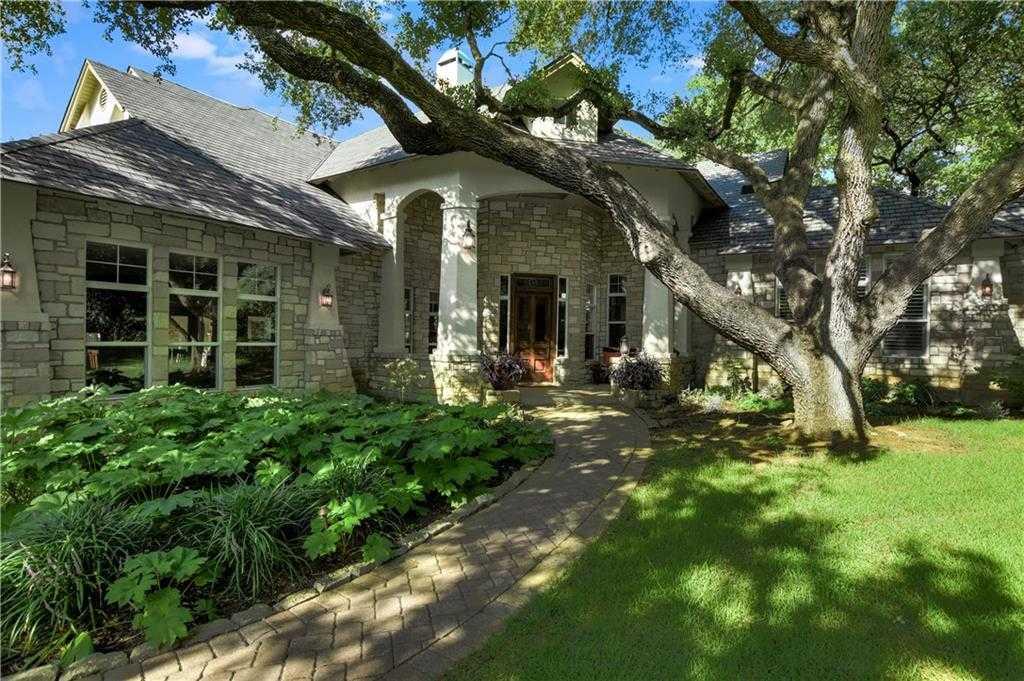 $1,895,000 - 5Br/6Ba -  for Sale in Stoneridge Place, Austin
