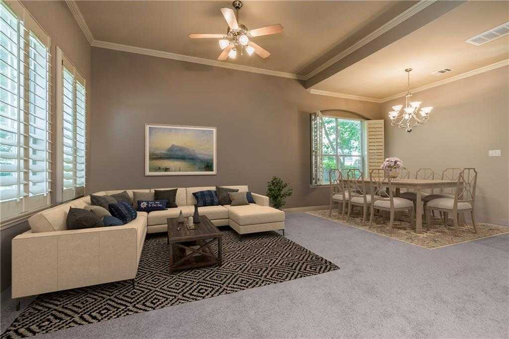 $450,000 - 3Br/3Ba -  for Sale in Falconhead -the Masters, Austin