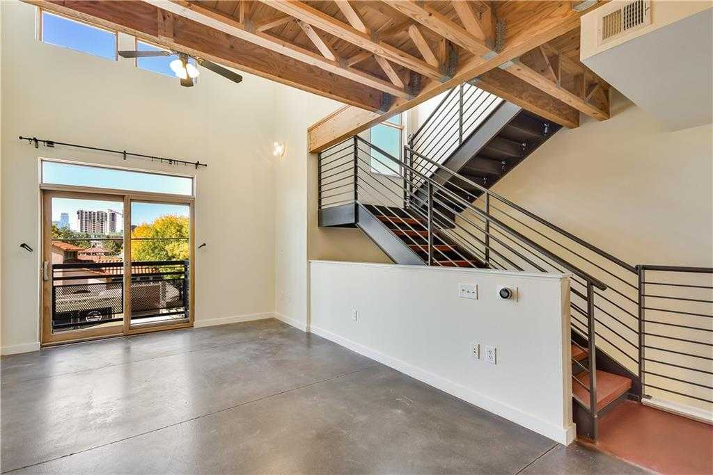 $399,500 - 1Br/2Ba -  for Sale in Saltillo Lofts Condo Amd, Austin
