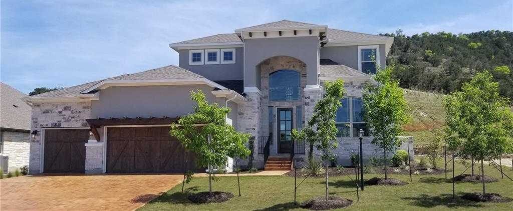 $537,565 - 4Br/3Ba -  for Sale in Rough Hollow, Lakeway