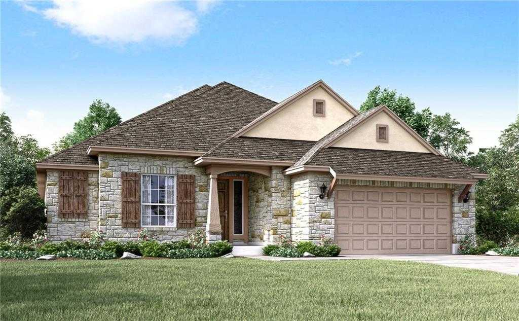 $561,631 - 4Br/3Ba -  for Sale in Rough Hollow, Lakeway