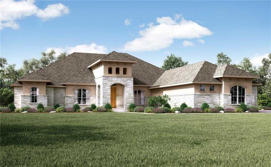 $699,079 - 4Br/4Ba -  for Sale in Rim Rock, Dripping Springs