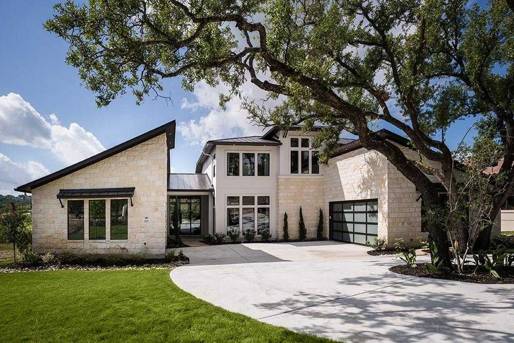 $1,092,500 - 4Br/5Ba -  for Sale in Sweetwater Ranch Sec 2 Vlg P3a, Austin