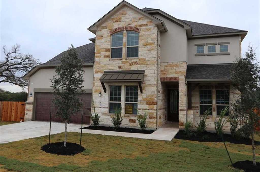 $469,500 - 4Br/5Ba -  for Sale in Arrowhead Ranch Ph 1, Dripping Springs