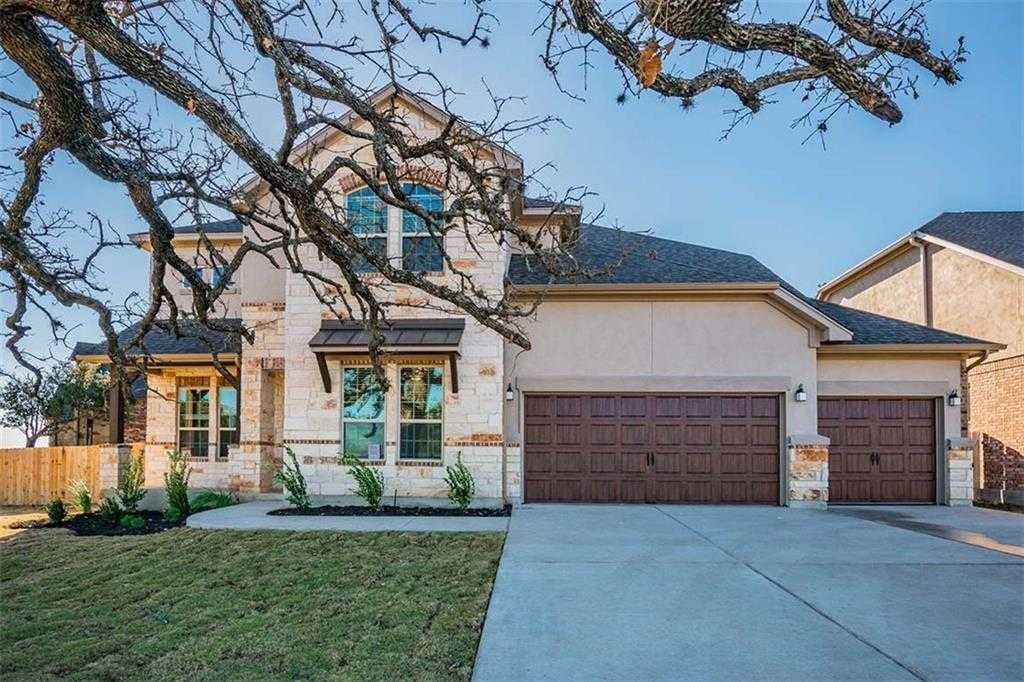 $499,990 - 4Br/5Ba -  for Sale in Arrowhead Ranch Ph 1, Dripping Springs