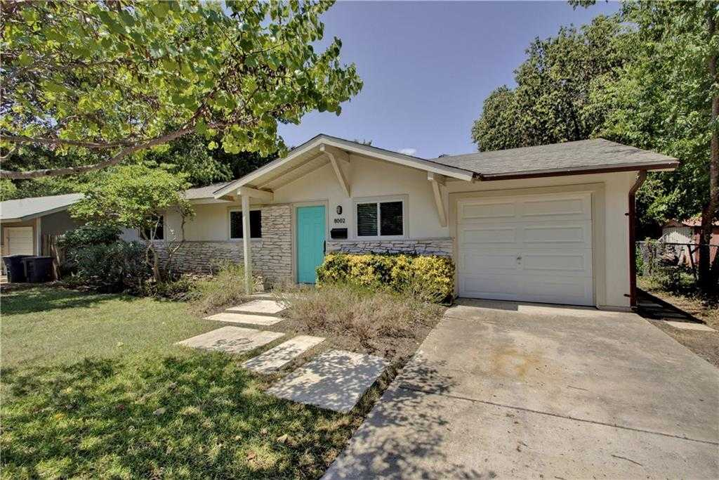 $359,000 - 3Br/1Ba -  for Sale in Northtowne West Sec 01, Austin