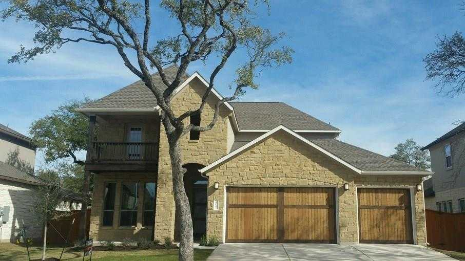 $591,805 - 4Br/4Ba -  for Sale in Overlook 65's At The Ranch At Brushy Creek, Cedar Park