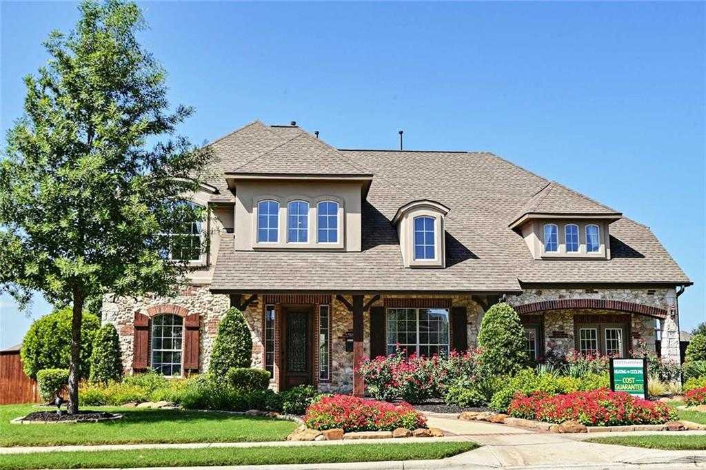 $535,000 - 4Br/5Ba -  for Sale in Parkside At Mayfield Ranch, Georgetown