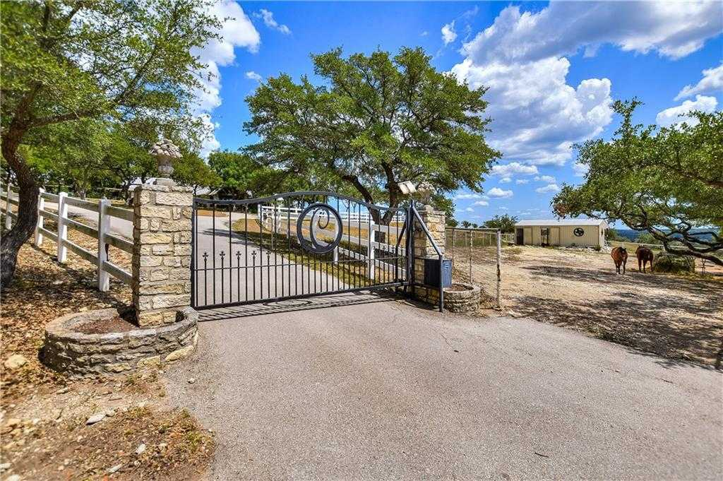 $2,775,000 - 4Br/4Ba -  for Sale in Dripping Springs, Dripping Springs