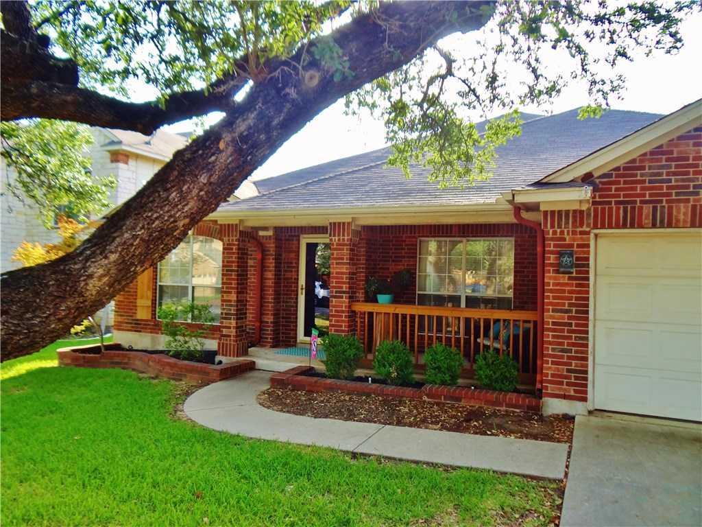 Homes for Sale in Cedar Park - J. René Ward — Best Agents in Texas