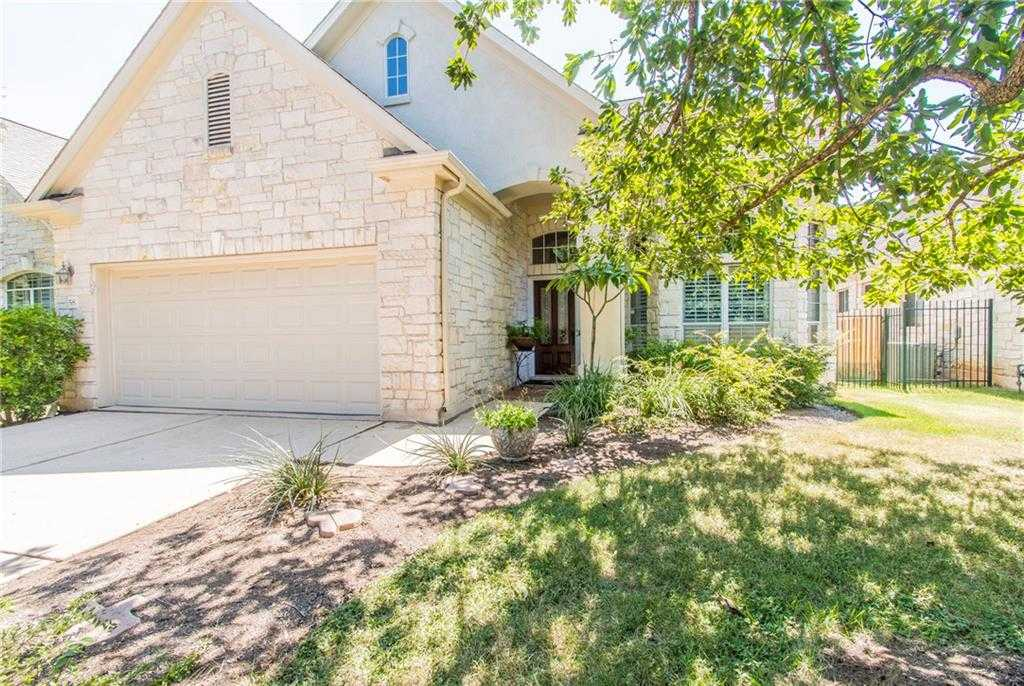 $520,000 - 3Br/3Ba -  for Sale in Parke At Travis Country Condom, Austin