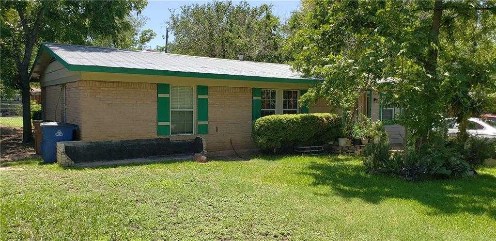 $339,900 - 3Br/2Ba -  for Sale in Bills Add Sec 01, Austin