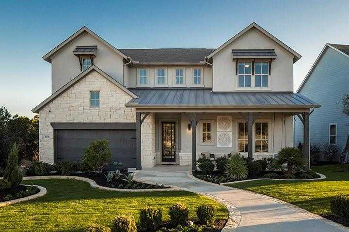 $524,990 - 4Br/4Ba -  for Sale in Headwaters, Dripping Springs