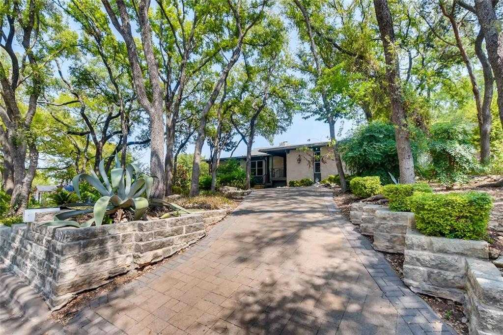 $1,069,000 - 3Br/3Ba -  for Sale in Westwood Sec 07, Austin