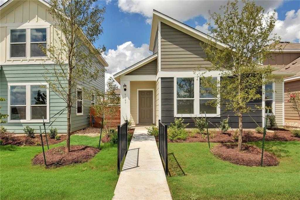 $399,990 - 3Br/2Ba -  for Sale in 51 East, Austin