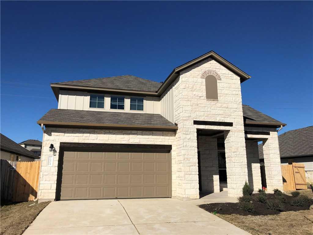 $360,948 - 4Br/3Ba -  for Sale in Hills Of Bear Creek, Austin