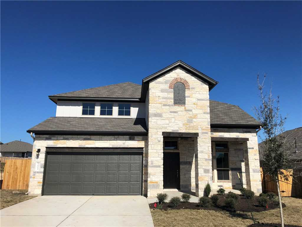 $360,702 - 4Br/3Ba -  for Sale in Hills Of Bear Creek, Austin