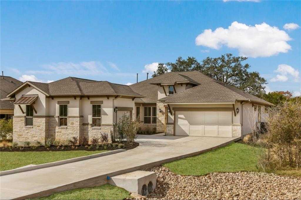 $644,653 - 4Br/5Ba -  for Sale in Rim Rock, Driftwood
