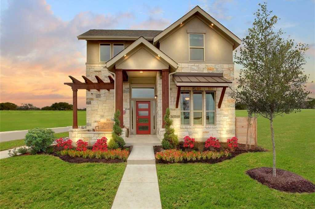 $362,265 - 4Br/3Ba -  for Sale in Goodnight Ranch Ph 1 Sec 2, Austin