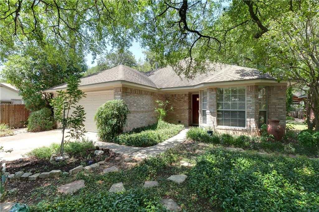 - 3Br/2Ba -  for Sale in Tanglewood Forest Sec 4 Phs, Austin