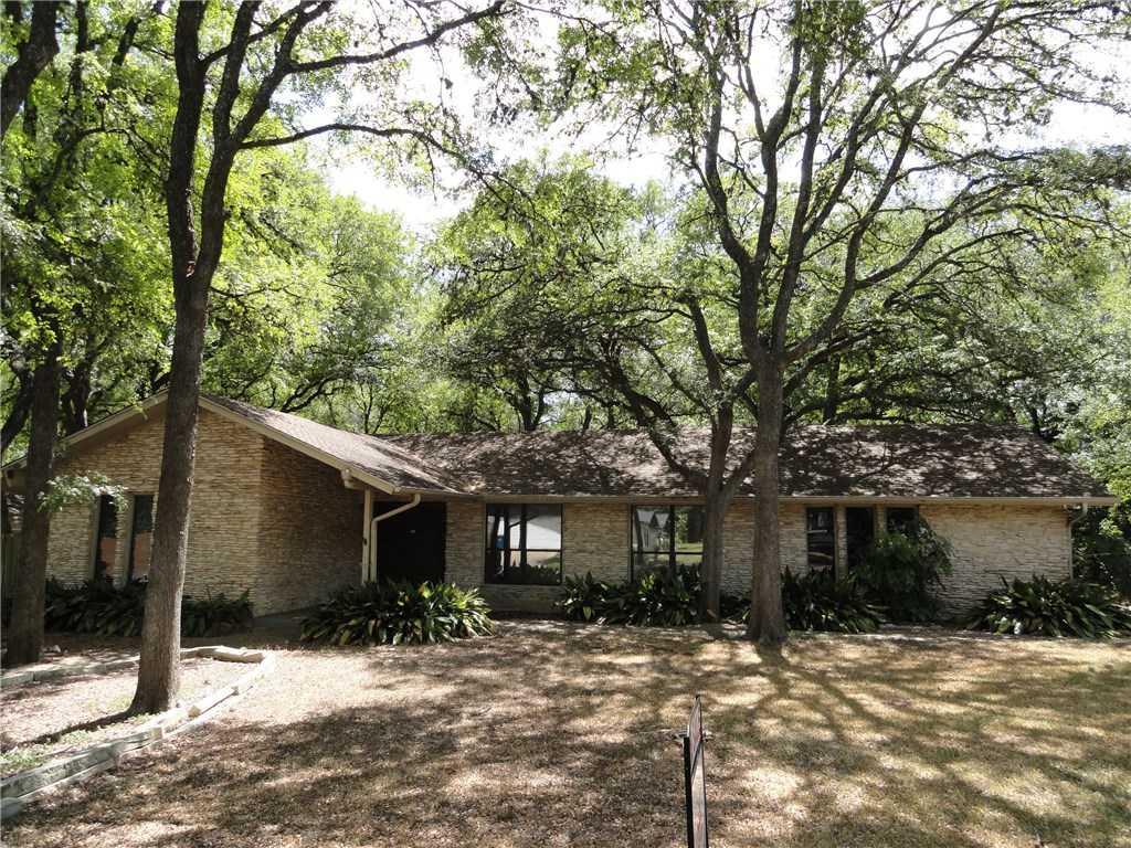 $349,900 - 4Br/2Ba -  for Sale in Castlewood Forest Sec 01, Austin